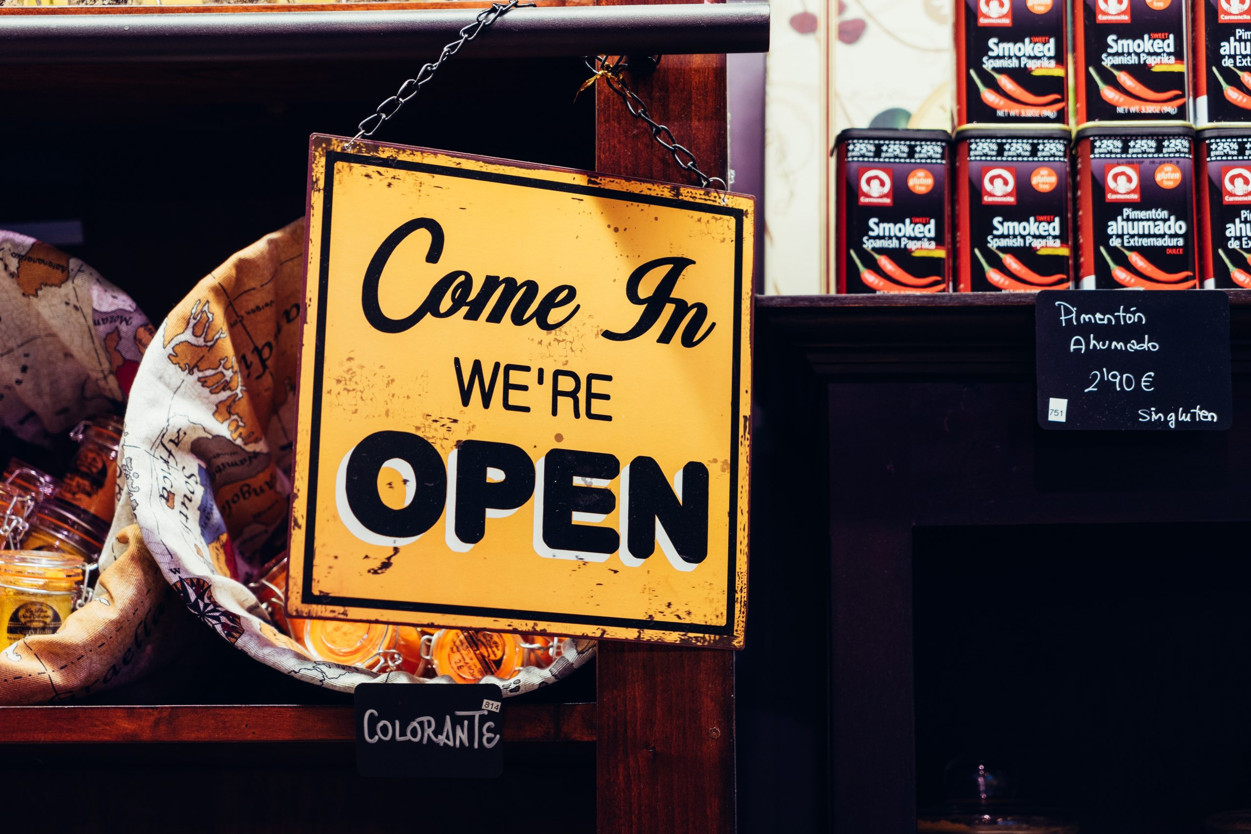 Retargeting Strategies for Local Business Reopening
